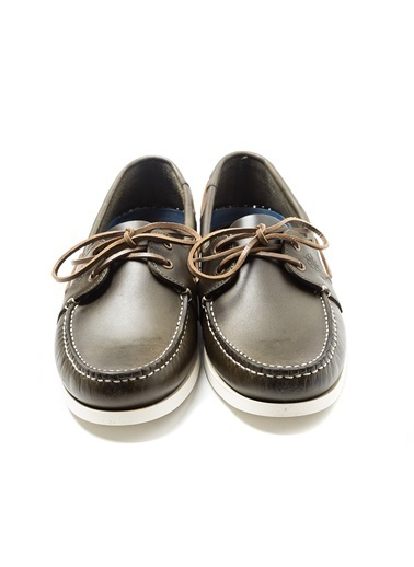 John May Ayakkabı Yeşil
